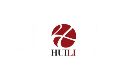 Huili Weaving Co., Ltd (Logo System Design)