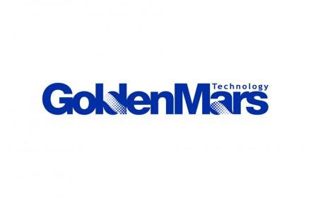 Goldenmars Technology Holdings Limited (Branding, Visual Identity & Logo System Design)
