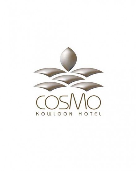 Cosmo Kowloon Hotel (Branding Design, Visual Identity Design & Logo System Design)