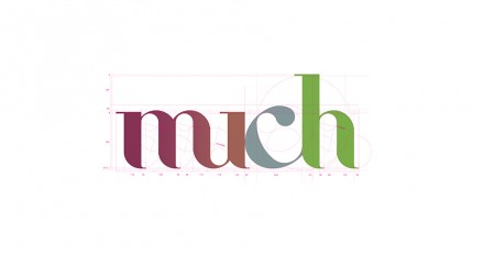 Much Creative Communication Limited (Branding, Visual Identity & Logo System Design)