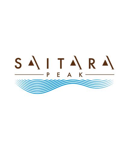 Saitara Peak Boutique Residence – Thailand (Logo Design)