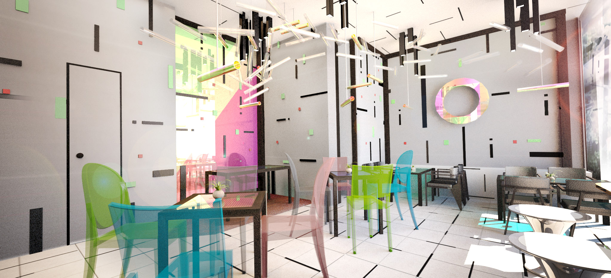 Quality Design Can Help Your Business Interior Design Built Graphic Design Branding Design