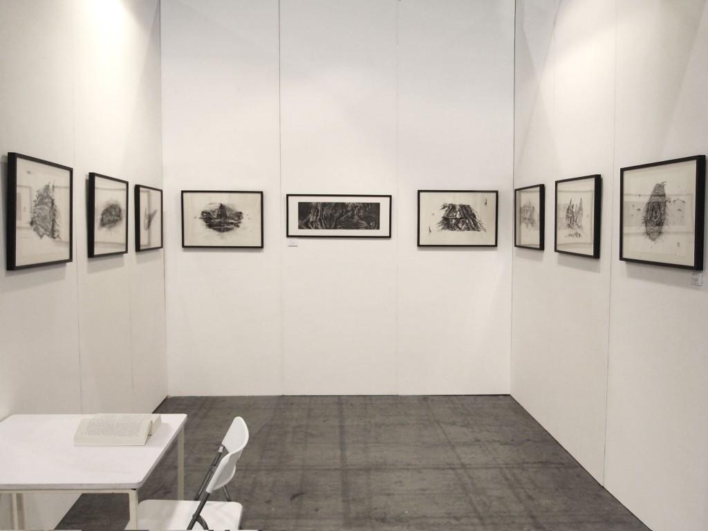 國際藝術學院新進博覽 New Art Wave Expo