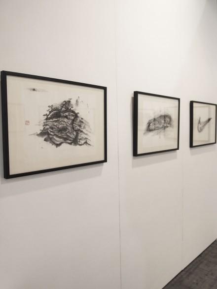 潮流山水 Landscape Trend (Fine Art)