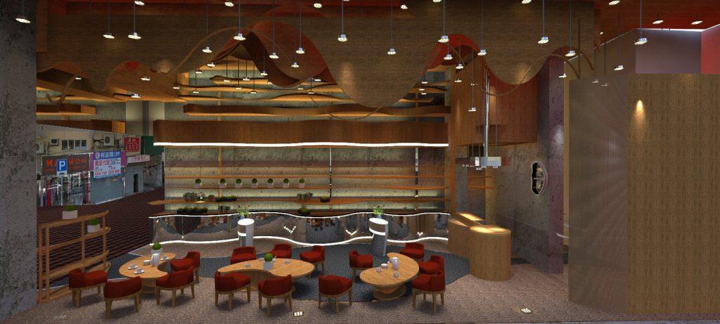 Hong Kong Interior Design Company & nding Consultant-Interior ... Korean Tea House Design Html on