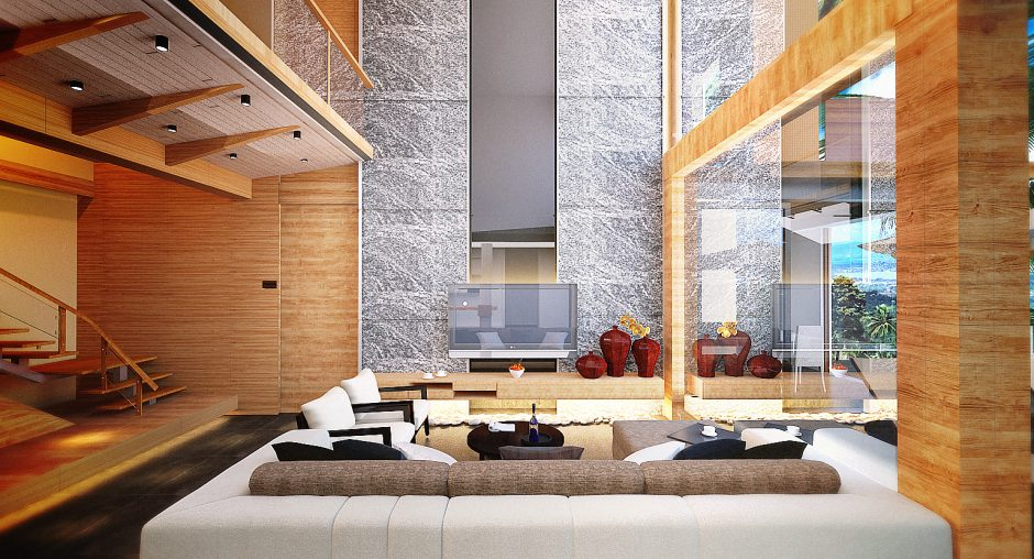 Hong Kong Interior Design 室內設計