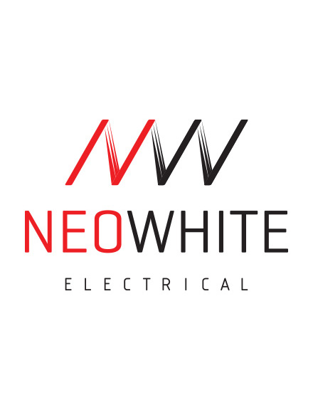 NEOWHITE ELECTRICAL (Logo Design & Interior Design)