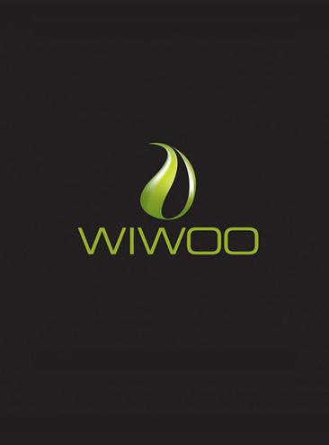 wiwoo (Logo System Design)