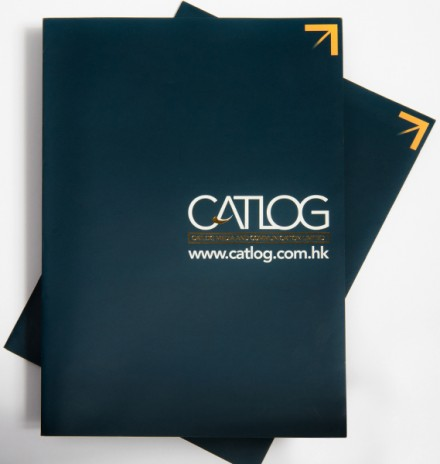 Catlog Media And Communication Limited (Catalog Design & Brochure Design)