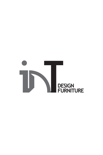 inT design furniture (Branding Design, Visual Identity & Logo System Design)