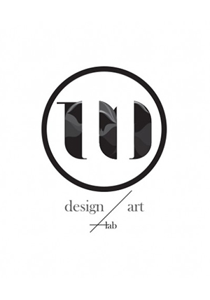 much design  / art  +  lab (Logo System Design)