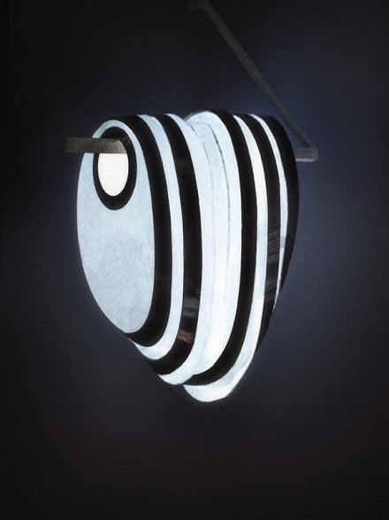 DRYING LIGHT (Lamp Design)