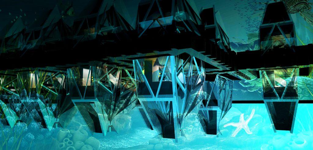 FUTURE ARCHITECTURE AND INTERIOR DESIGN