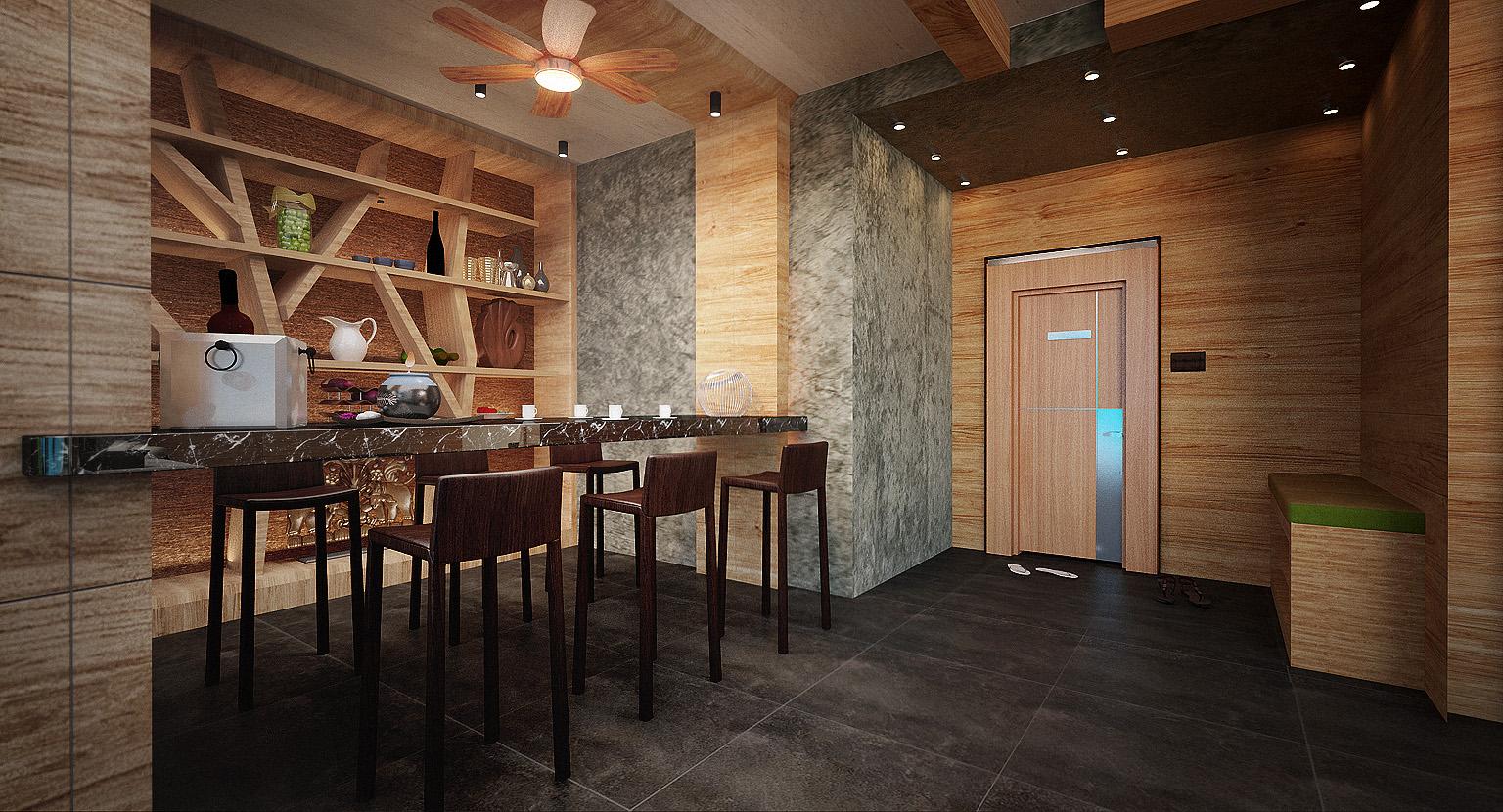 Hong Kong Interior Design 室內設計