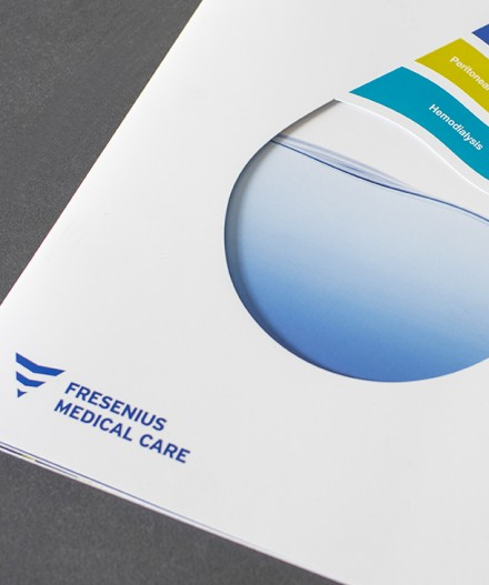 Fresenius Medical Care (Brochure)