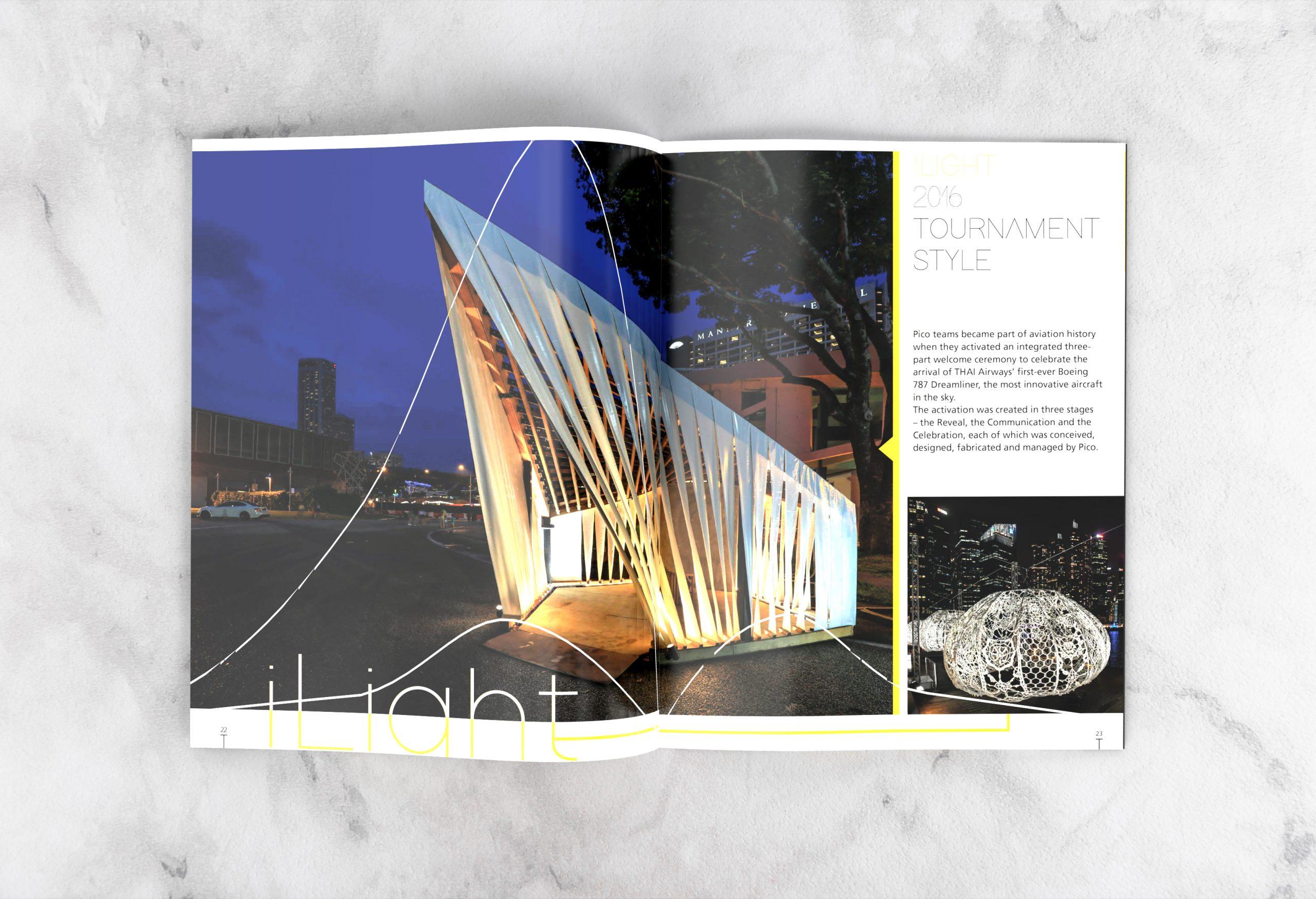 Pico Brochure